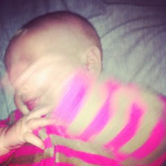 "I call this ""blinding baby with flash"" #sorrybaby"