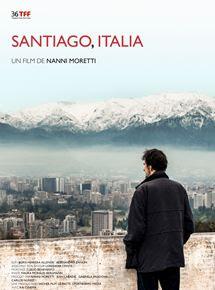 Bande-annonce Santiago, Italia