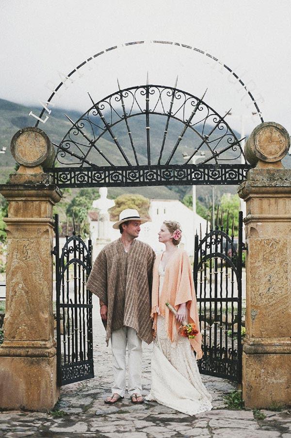 perierga.gr - Παντρεύονται ξανά και ξανά σε διάφορα σημεία του πλανήτη!