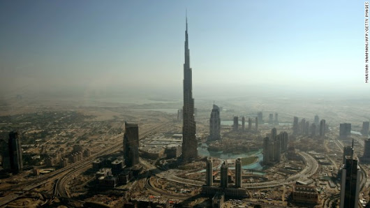 No elevators in Burj Khalifa? Residents face threats over fees dispute