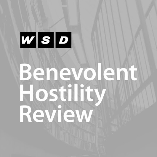 Benevolent Hostility Review by WSD Capital Management on Apple Podcasts