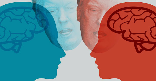 9 essential lessons from psychology to understand the Trump era