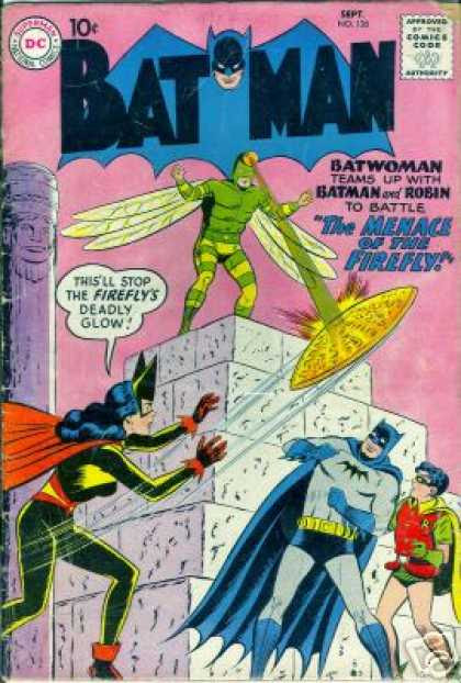 Batman 126 - Curt Swan