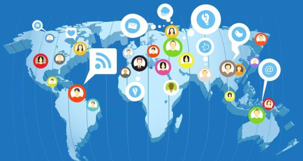 Social Media Sebagai Penyumbang Data Untuk Perusahaan