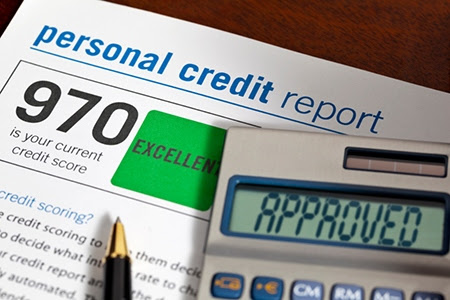 Four Ways to Jumpstart Your Credit Score — RISMedia