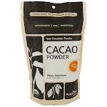 Cacao Powder Og1 16 OZ (Pack of 6)