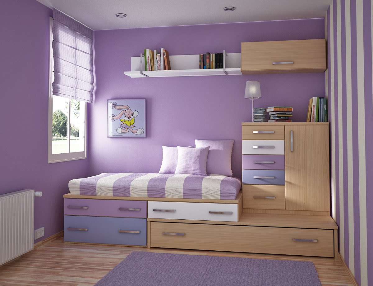 kids room designs ideas