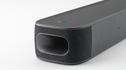 JBL Link Bar Android TV and Assistant-equipped soundbar hits pre-order for $400