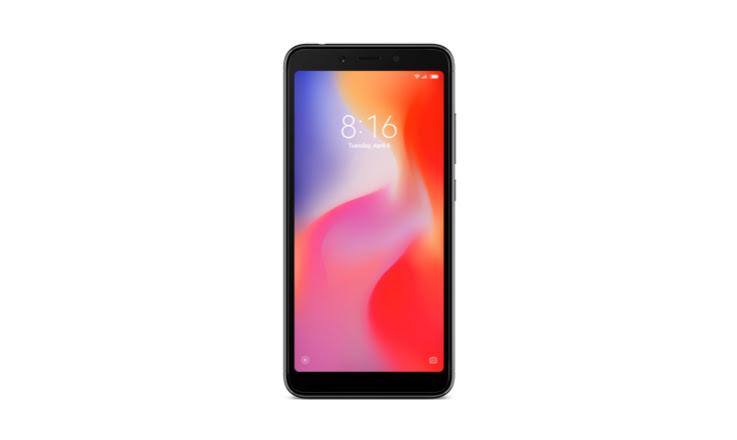 101 Gambar Xiaomi Redmi 6a Kekinian