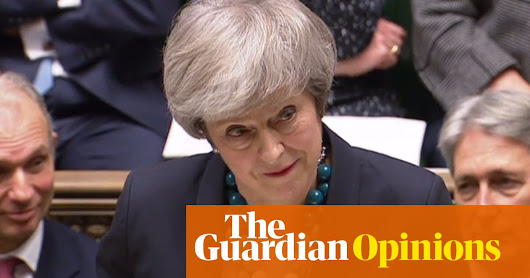 A no-deal Brexit would be the deranged action of a rogue state | Rafael Behr | Opinion | The Guardian