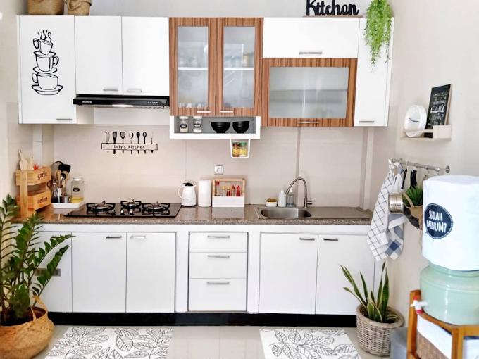 Meja Makan Untuk Dapur Sempit | Ide Rumah Minimalis