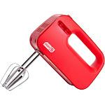 Dash Go SHM01DS SmartStore Hand Mixer - Red