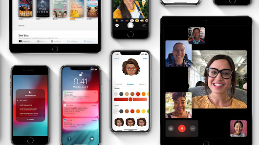How to Download Apple's iOS 12 Public Beta on Your iPhone