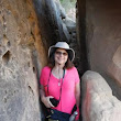 Recognition as a Budding Rock Star Travel Writer - Sandra Bornstein