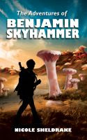 Cover for 'The Adventures of Benjamin Skyhammer'