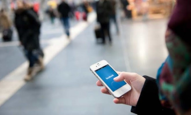 Facebook Launching Location Tracking App