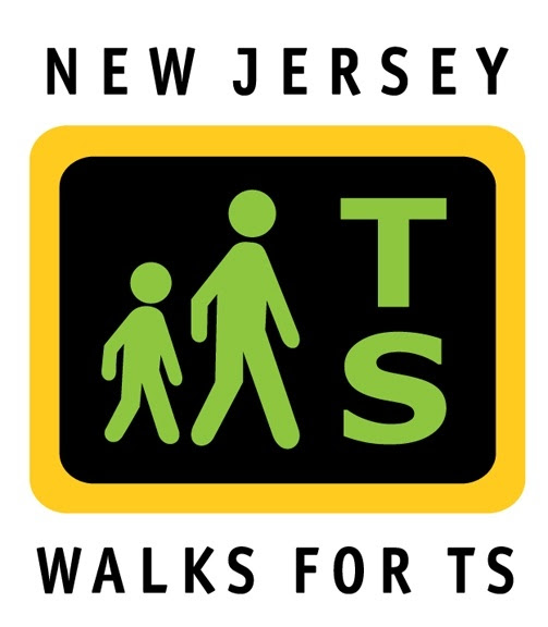 2017 NJ Walks for TS at Princeton