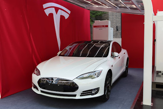 Consumer Reports dings Tesla Model S in reliability report • CF Blog