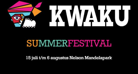 ISG Security verzorgt wederom beveiliging Kwaku Summerfestival 2017 - ISG Security Nederland