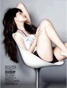 Jacqueline Fernandez - Maxim Scans