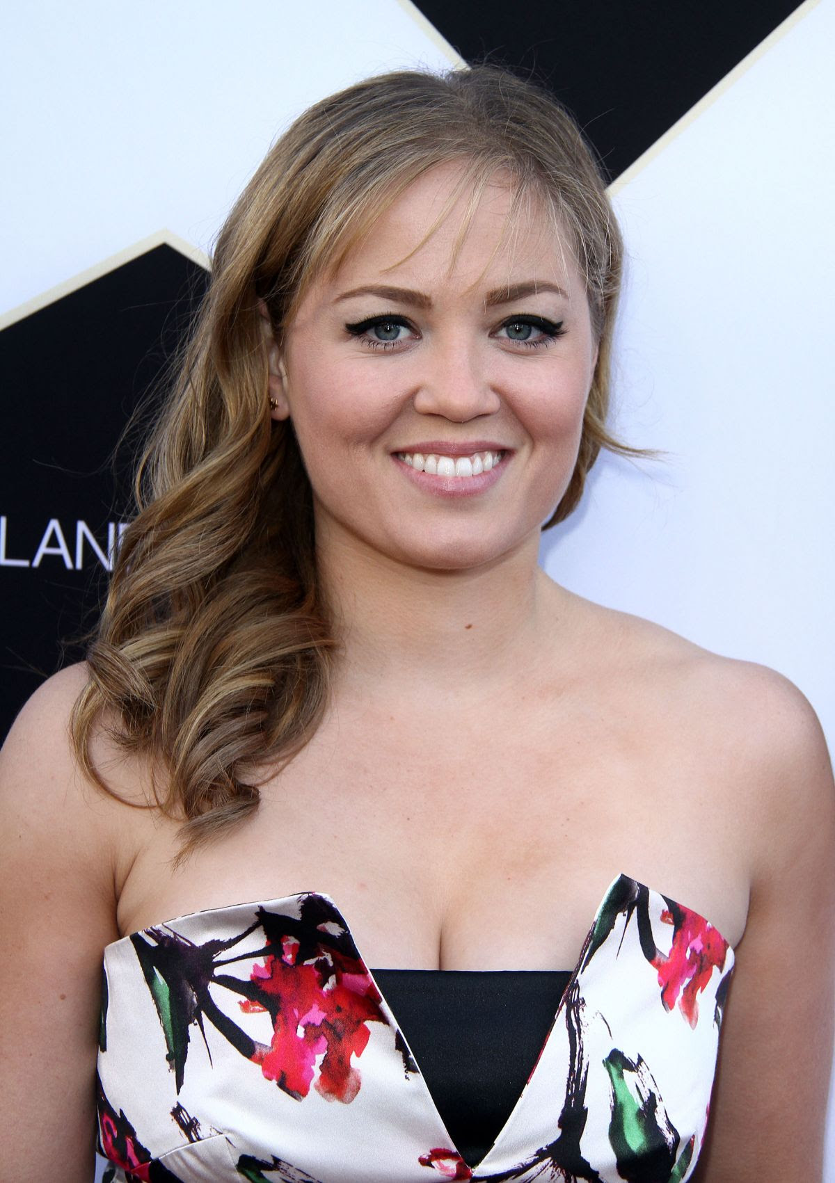 ERIKA CHRISTENSEN at 2015 TV Land Awards in Beverly Hills
