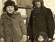 Anche i bambini finivano nei gulag