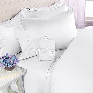 Amazon.com - ITALIAN 600 Thread Count Egyptian Cotton Sheet Set