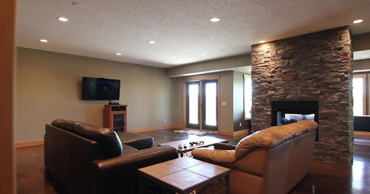 Gorgeous Timber Frame walkout bungalow - 402242 48th Street, Okotoks, AB T1S 1B4