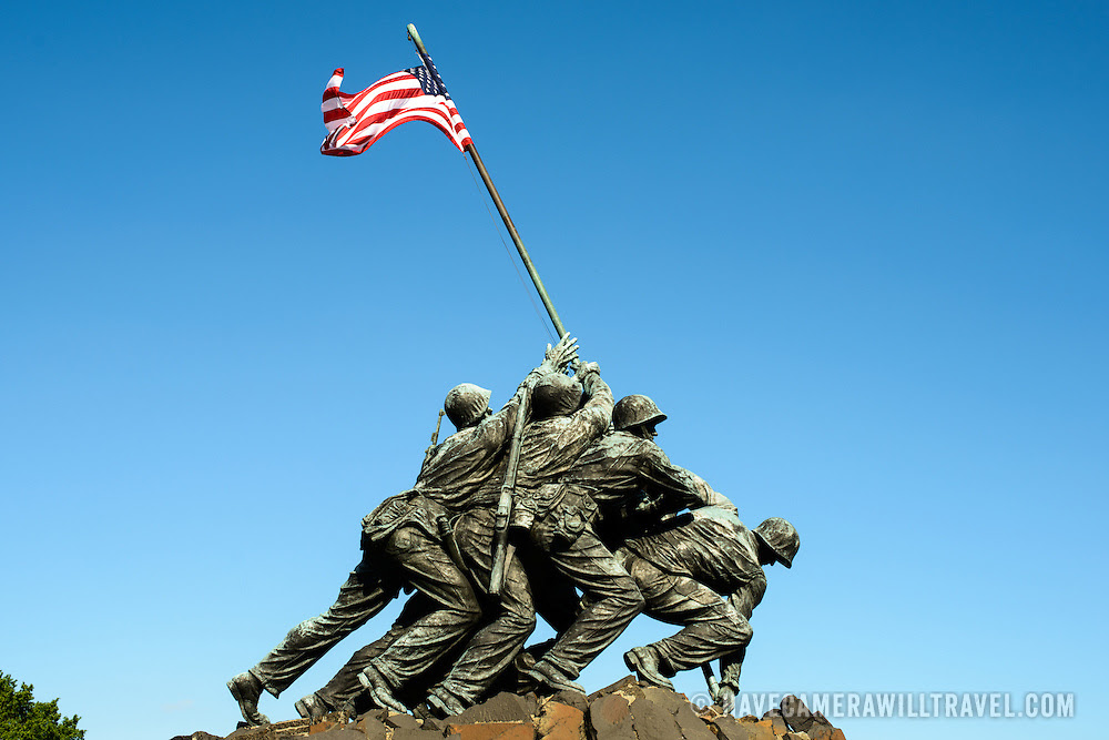 Image result for iwo jima memorial