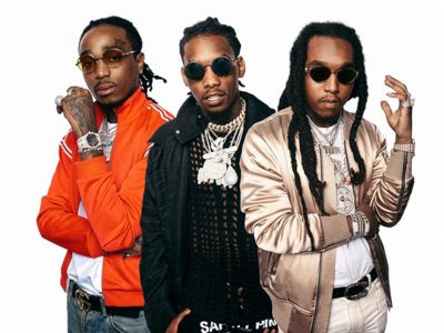 Quavo Begs Fans To Stop Comparing Him With Offset And Takeoff | Ameboloaded