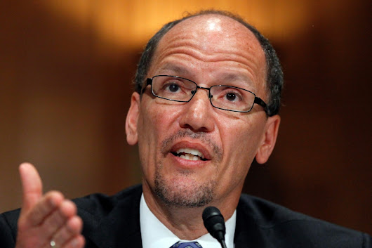 Tom Perez Apologizes for Telling the Truth, Showing Why Democrats' Flaws Urgently Need Attention