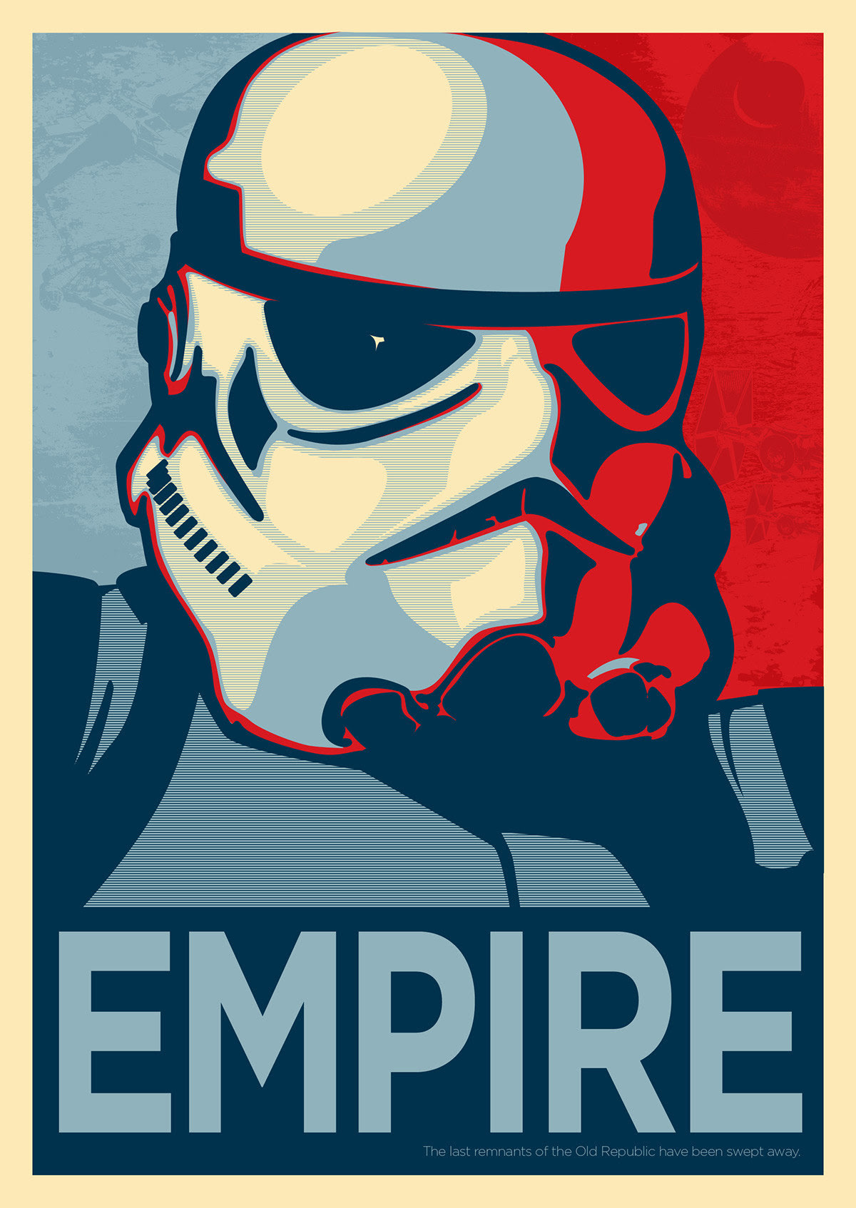 EmpireCreated by Marc Burmich