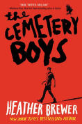 Title: The Cemetery Boys, Author: Heather Brewer
