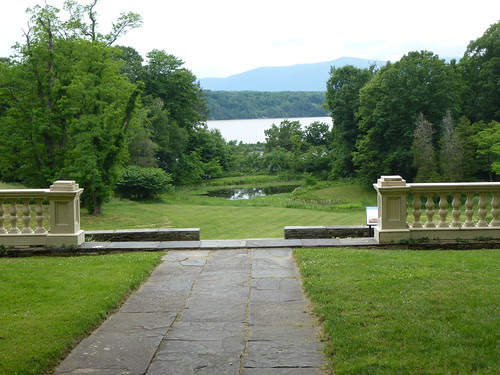 Montgomery Place, Hudson Valley, NY