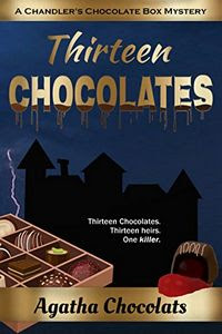 Thirteen Chocolates by Agatha Chocolats