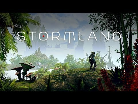 Stormland Review | Story | Gameplay