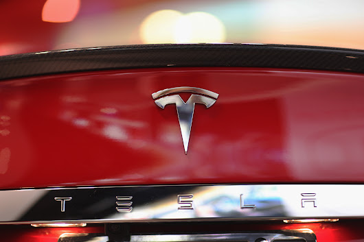 Tesla tells automotive world to go ahead and use its patented technology