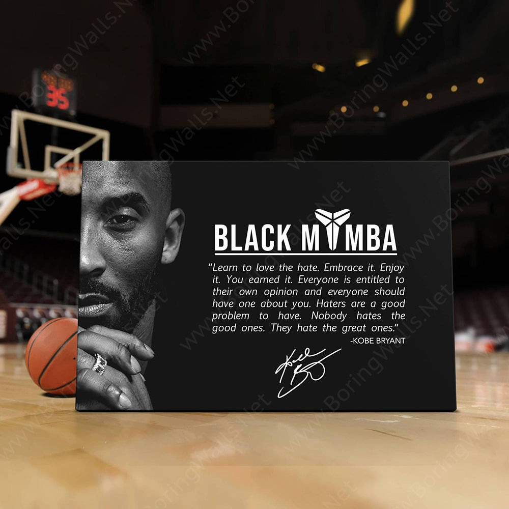 Kobe Bryant Quotes On Portrait Mamba Mentality Definition Mamba Mentality Quote By Kobe Bryant Boringwalls