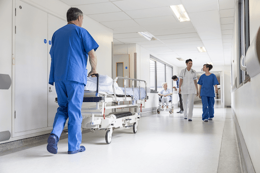 Migrant rules leaving NHS short of highly-skilled professionals