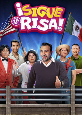 Sigue la Risa - Season 1