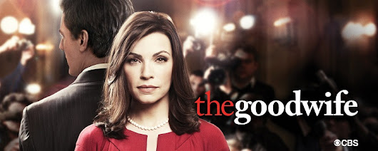 The Televerse #270- The Good Wife with Angelica Bastién