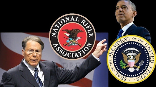 Barack Obama, National Rifle Association: Fair and balanced debate with The President of the United States and the CEO of the NRA