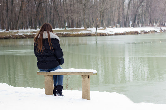 How to beat the winter blues - Dr.Regev