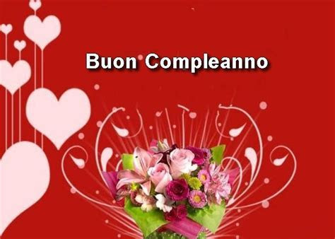 Free download Happy Birthday in Italian picture image and