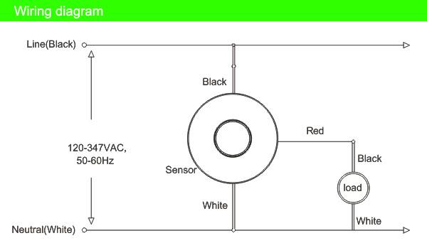 32 Occupancy Sensor Switch Wiring Diagram