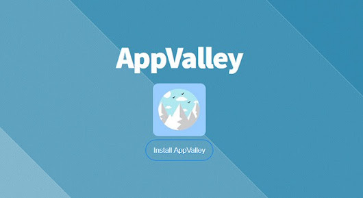 Download and Install AppValley on iOS 11 / iOS 10 (iPhone/iPad) - No Jailbreak, No Computer