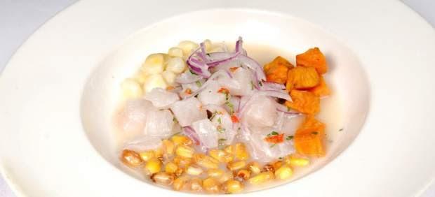La cocina peruana es universal