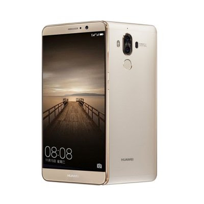 HUAWEI MATE9 4G Phablet-671.69 Online Shopping| GearBest.com