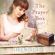 Audiobook Review: The Prayer Box by Lisa Wingate | Karen Collier