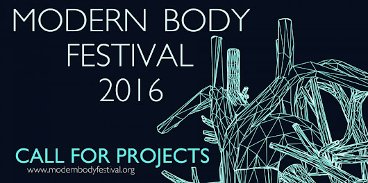 Open call for projects – Modern Body Festival 2016: I/WE/THEY
